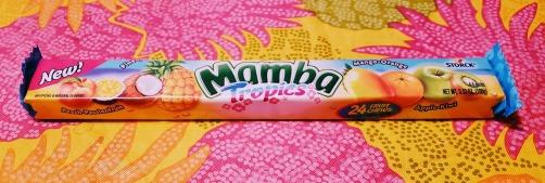 TropicalMamba